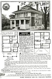 sears homes floor plans 13 best floor plans images on vintage houses vintage