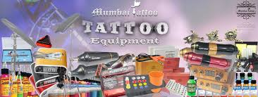 tattoo kit supplier in kolkata mumbai tattoos
