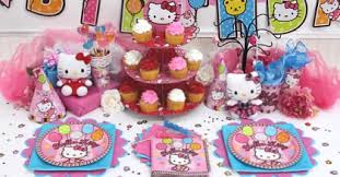 hello kitty baby shower ideas baby shower decoration ideas
