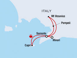 Map Of Pompeii Italy by Italy Family Holiday Italy Tours Intrepid Travel Us
