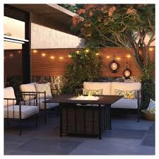 Patio Furniture Target Clearance by Clearance Patio Furniture On Patio Heater With Great Target Patio