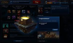 league of legends halloween skins i got a mystery gift but how do i know what i got league of