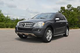 2010 mercedes ml350 2010 used mercedes m class ml 350 rwd 4dr ml350 at