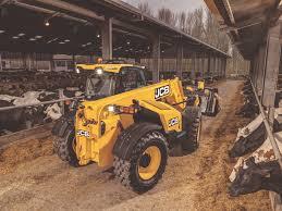 jcb expands load all agri pro telescopic handler range farm