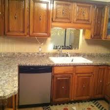 portland home interiors countertop without backsplash varyhomedesign com