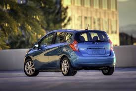 nissan versa review rethinking the nissan versa note bestride