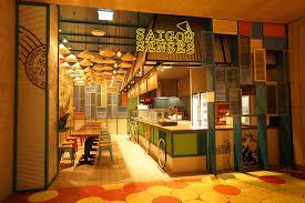 Restaurant Design Concepts Fast Food Retail Design Blog