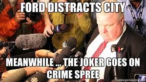 Rob Ford Meme - rob ford meme rob ford crack smoking scandal know your meme