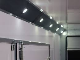 enclosed trailer interior light kit transporta john page trailers