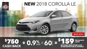 toyota cars for lease current toyota specials offers wilde toyota