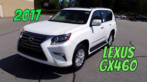white lexus truck 2017 lexus gx460 complete in depth tutorial u0026 review luxury awd