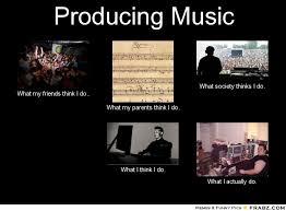 Music Producer Meme - producing music meme wonderful world of av pinterest meme