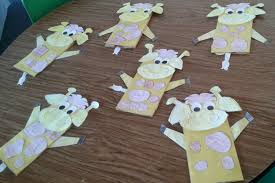 kindergarteners star shining forever