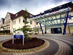 Krankenhaus Bad Oeynhausen Evangelisches Krankenhaus Massenprotest Bei Der Belegschaft
