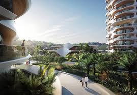 zaha hadid architects inhabitat green design innovation