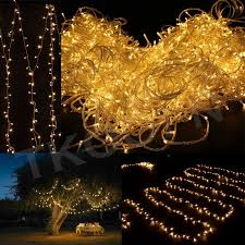 led fairy string lights 100 200 300 500 1000 led fairy string lights new year party
