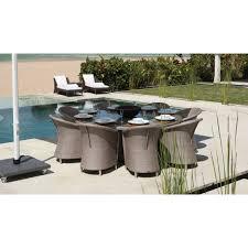 Skyline Design Luxury  Contemporary Outdoor Garden Furniture - Skyline outdoor furniture
