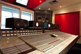 Recording Studio Mixing Desk by 20 Consoles For 20 London Recording Studios Miloco Blog