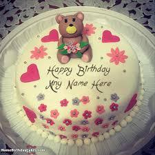 Birthday Cakes For Girls Download Cake For Girls Btulp Com