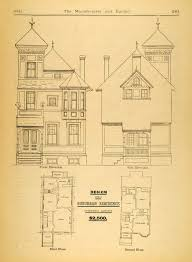 victorian houses floor plans google search houses pinterest