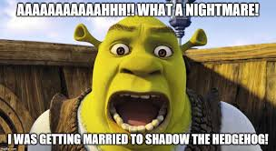 Shrek Meme - shrek meme 1 by arcgaming91 on deviantart