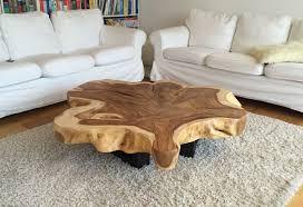 Esszimmertisch Selber Machen Tisch Baumscheibe Selber Bauen Cheap Couchtisch Ideen Erregend