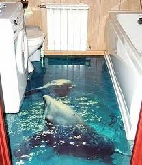 3d bathroom flooring your guide for 3d epoxy flooring and 3d bathroom floor world inside