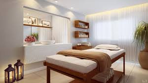 Spa Bedroom Decorating Ideas by Sala De Massagem Simples Pesquisa Google Salao De Beleza E Spa