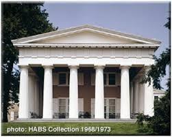 greek revival style house historic house blog historic style spotlight the greek revival