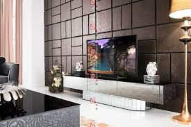 Modern Tv Stand Furniture by Fancy Design Tv Stand Living Room Furniture Lcd Tv Stand Design