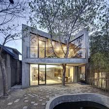tea house by archi union architects