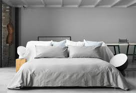 minardi piume launches brand new bedding range elle decor italia