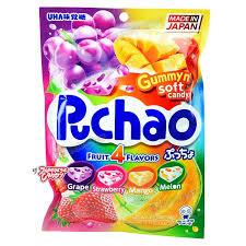 where to buy japanese candy online buy online uha puchao 4 fruit mix soft candy 24 7 japanese candy