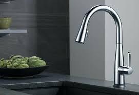 touch free faucets kitchen touch free faucet kitchen delta faucet delta wall mount kitchen