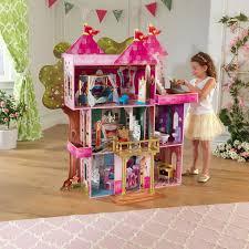 playsets kid kraft doll house tall doll house kidkraft