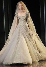 katy perry wedding dress dove gray elie saab wedding dress worn by katy perry in