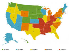 map of usa showing southern states these 9 maps should absolutely outrage southerners huffpost