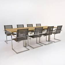 8 Chairs Dining Set Stainless Steel Dining Set Square Table With 8 Chairs Teak