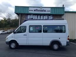 dodge cer vans for sale dodge sprinter for sale in pennsylvania carsforsale com