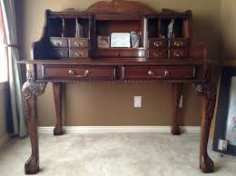secretary desk for sale craigslist craigslist computer desk little tikes and table design