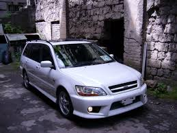 mitsubishi station wagon 2001 mitsubishi lancer cedia wagon pictures 1800cc gasoline ff