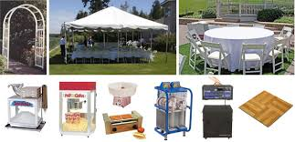 party rental hire eztimerental party rentals in west hempstead new york