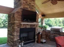 outdoor fireplaces u0026 firepits fire pit ideas lexington central