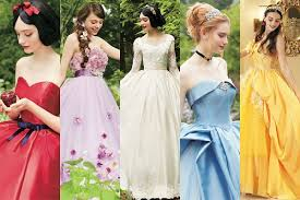 disney release princess wedding dresses collection wsbuzz com