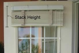 Blinds Lowest Price Buy Rite Blinds Stack Height For Wood Blinds Best Blind