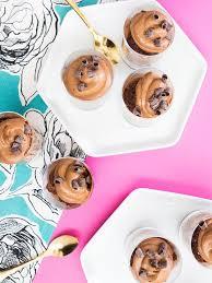 mini dessert recipes popsugar food