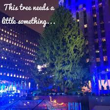 everything you missed from the rockefeller christmas tree lighting