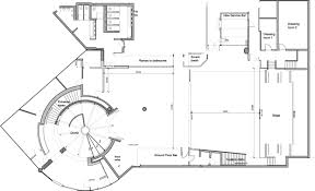 capacity layout u0026 floor plan melrose arch the venue