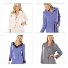 elderly nightgowns women s pajamas comfy slippers cancer be glammed