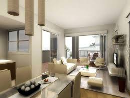 kitchen livingroom interior wonderful studio apartment layout with doble bedroom